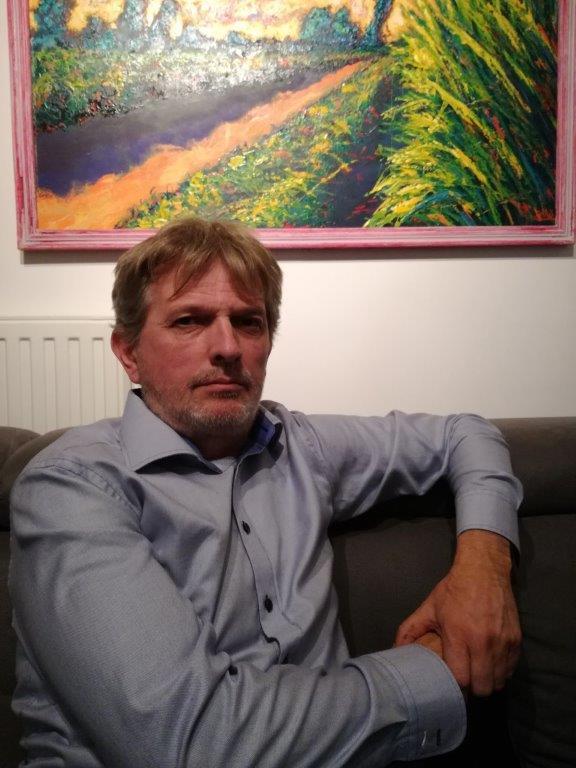Susret u atelijeru – akademski slikar Goran Petrač