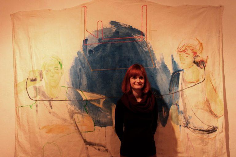 Iris Poljan: MATRICE ZA DIJALOG