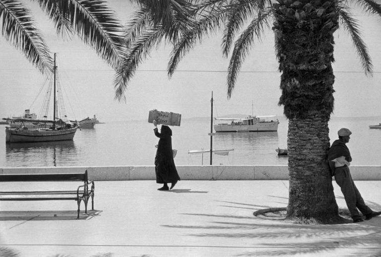 Marc Riboud: Dalmacija, pogled u svijet