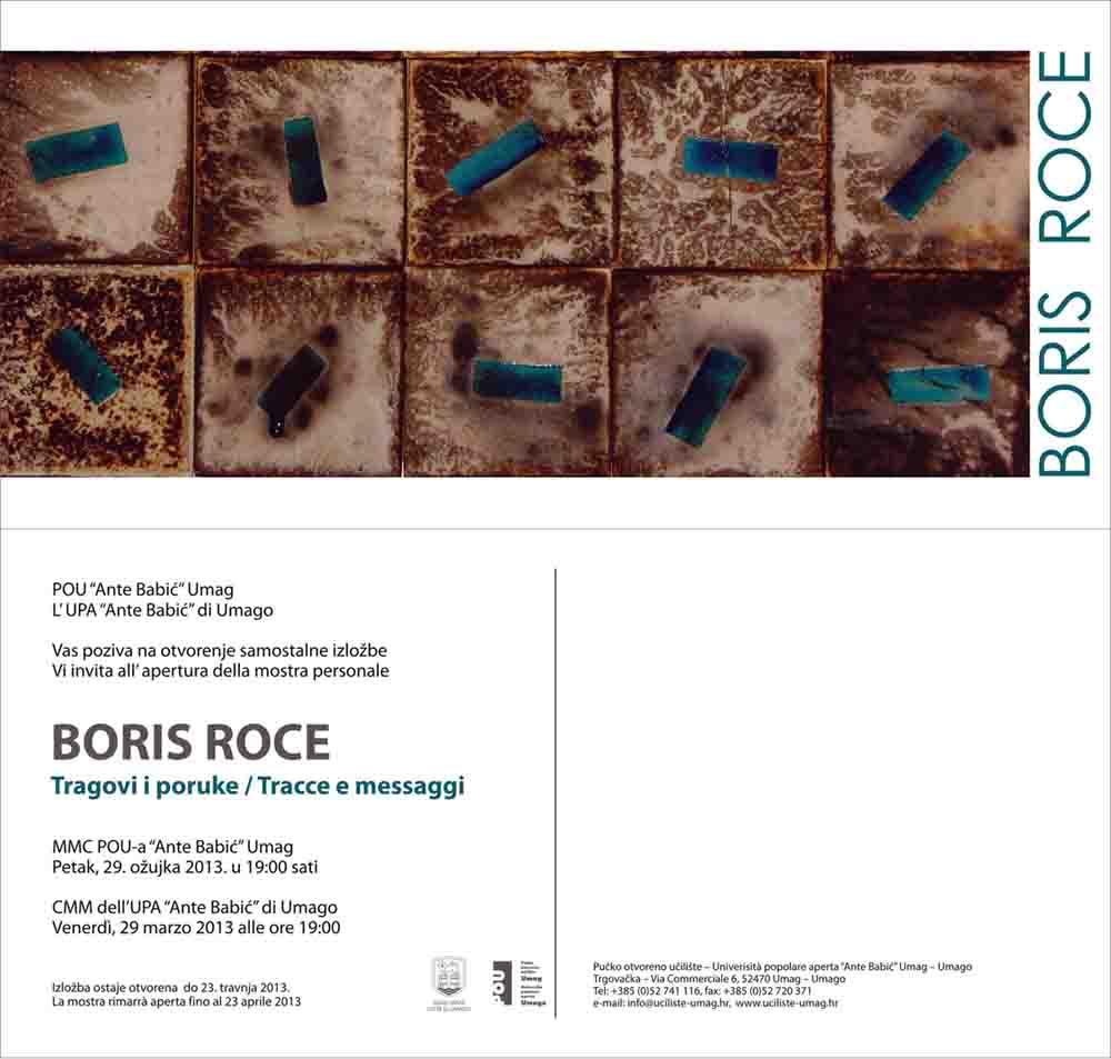 Boris Roce 1