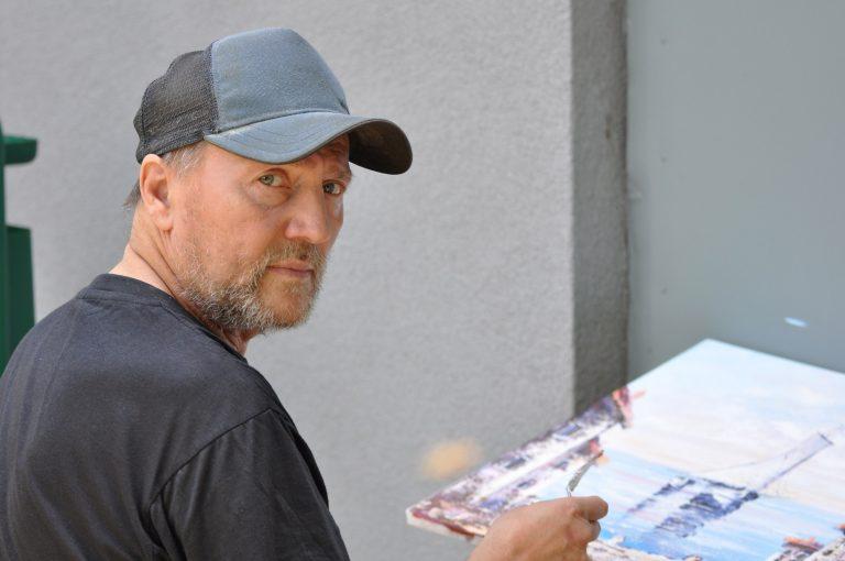 Preminuo slikar Mladen Soršak Cobyho