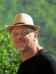 Razgovor u povodu – slikar Stjepan Šimić Pepi