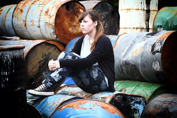 Ana Sesto - portret