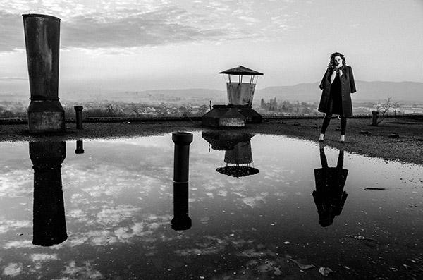 Izložba fotografija Dražena Tirića: EXTRA MUROS