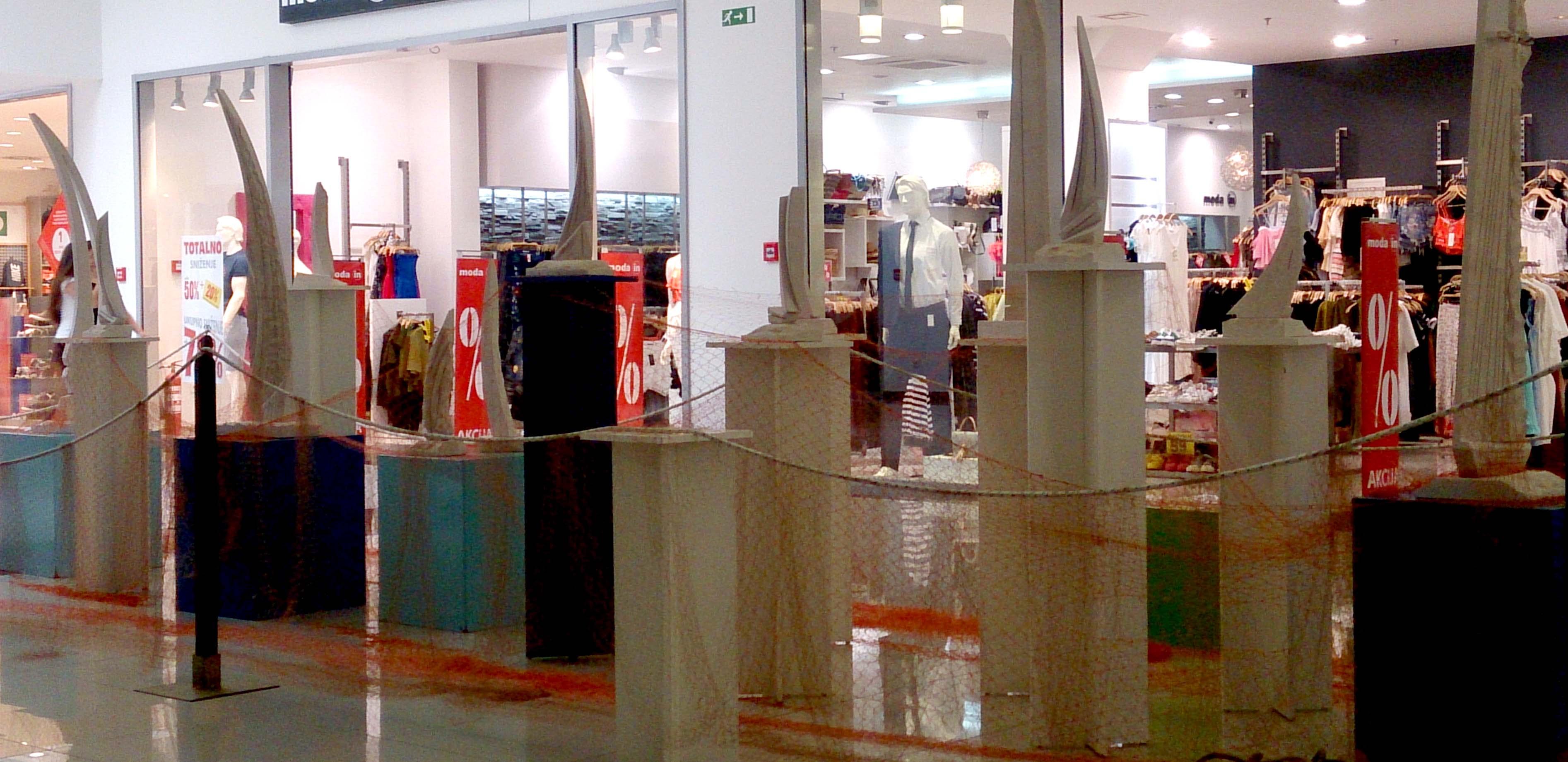Park i Shop Imotski 1
