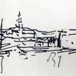 Splitska luka 1940