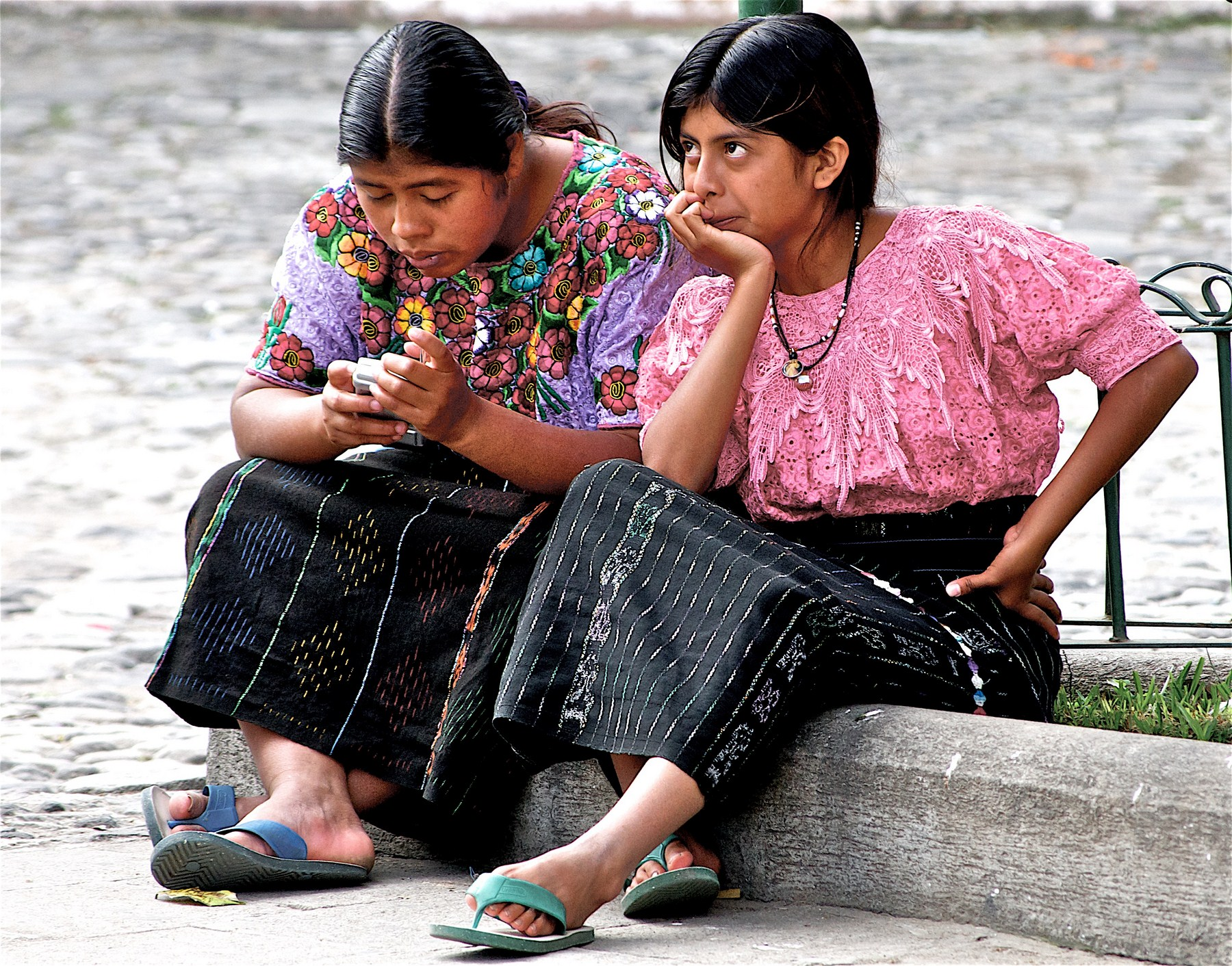 Children Guatemala