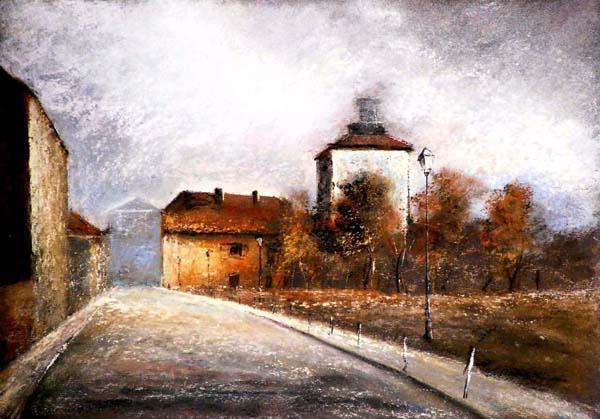 Kula Lotrščak, jedan od zagrebačkih simbola